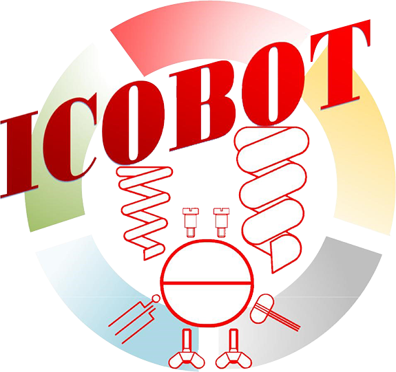 Icobot Tech Pte Ltd